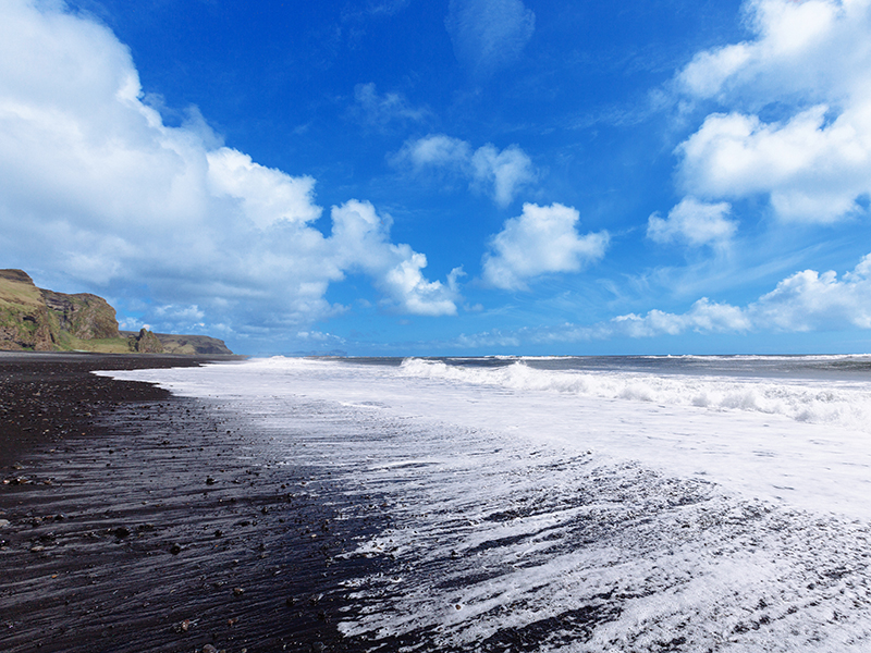 GUIDEDE TURER PÅ ISLAND_Guidede dagsturer fra Reykjavik med Din Islandsreise_Opplev sørkysten på Island med Din Islandsreise © Din Islandsreise