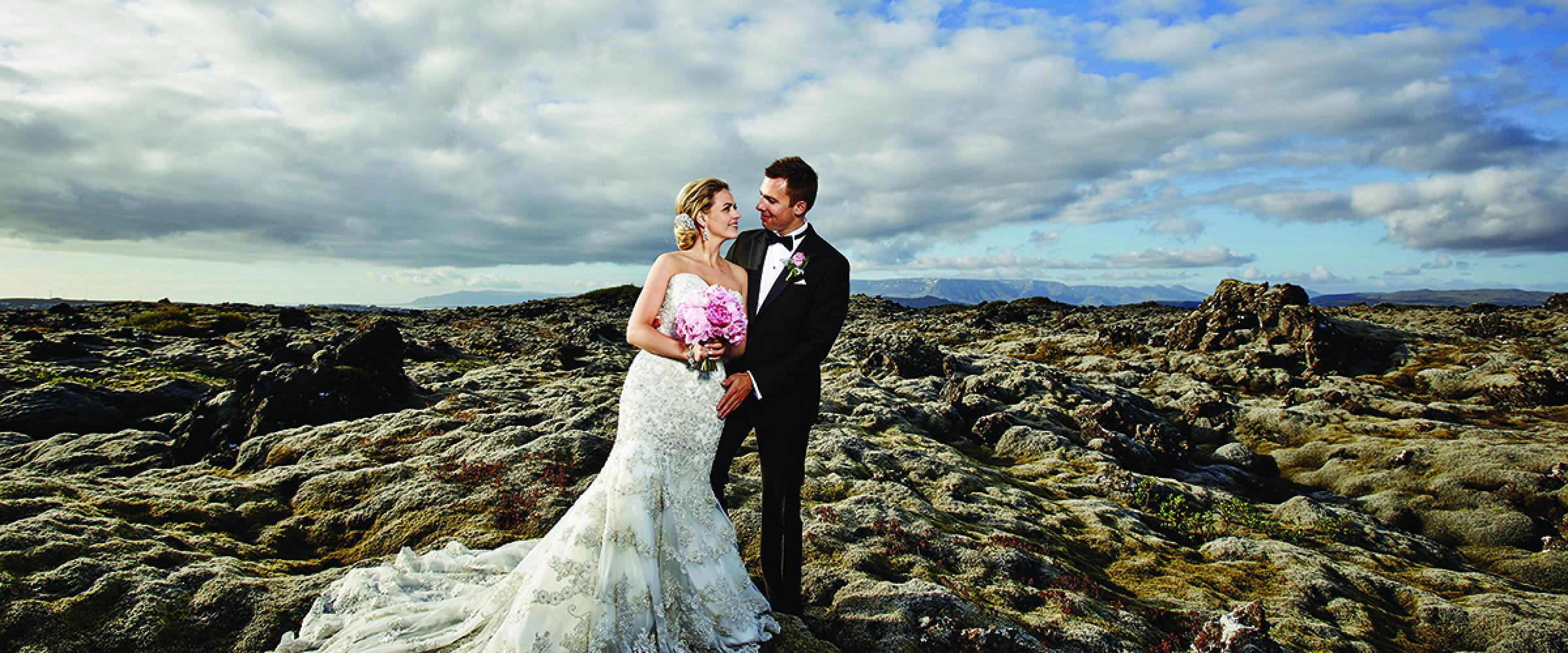 SPESIALREISER TIL ISLAND © Din Islandsreise