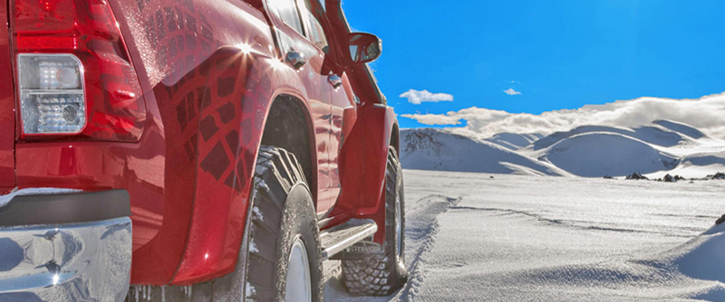 SUPER JEEP TURER PÅ ISLAND_Spennende Super Jeep turer på Island @ Din Islandsreise