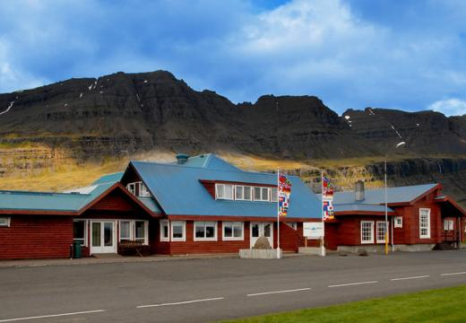 OVERNATTING PÅ ISLAND_Overnatting på Øst-Island © Din Islandsreise