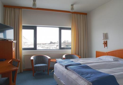 OVERNATTING PÅ ISLAND_Overnatting på Sør-Island © Din Islandsreise