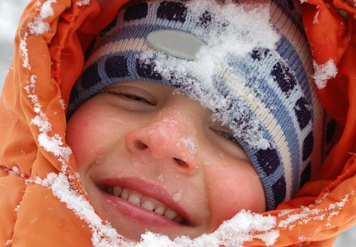 FAMILIEFERIE PÅ ISLAND_Barnevennlig vinterferie på Island © Din Islandsreise