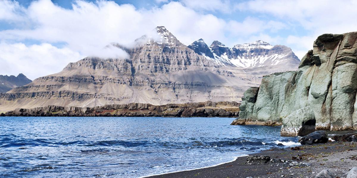 BILFERIE PÅ ISLAND_Kjør Selv ferie rundt Island_De vakre Østfjordene © Din Islandsreise