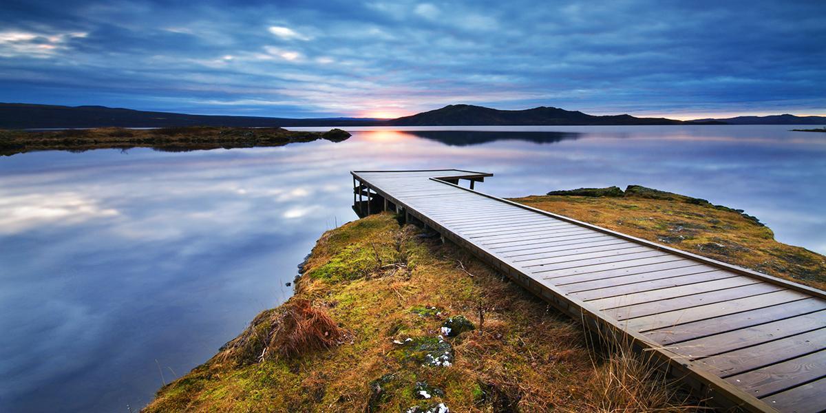 BILFERIE PÅ ISLAND_Bilferien Reykjavik og Sørkysten av Island_Nasjonalparken Thingvellir © Din Islandsreise