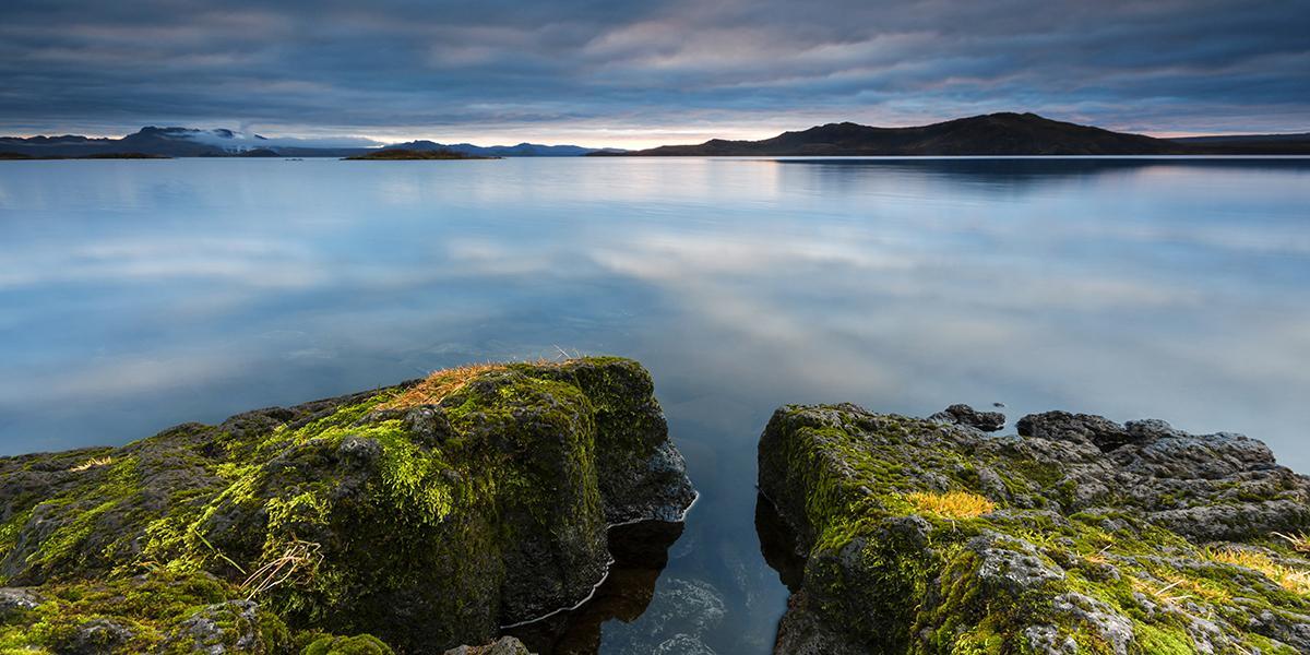 BILFERIE PÅ ISLAND_Kjør til en islandsk Geysir_Flotte Thingvellir på Island © Din Islandsreise