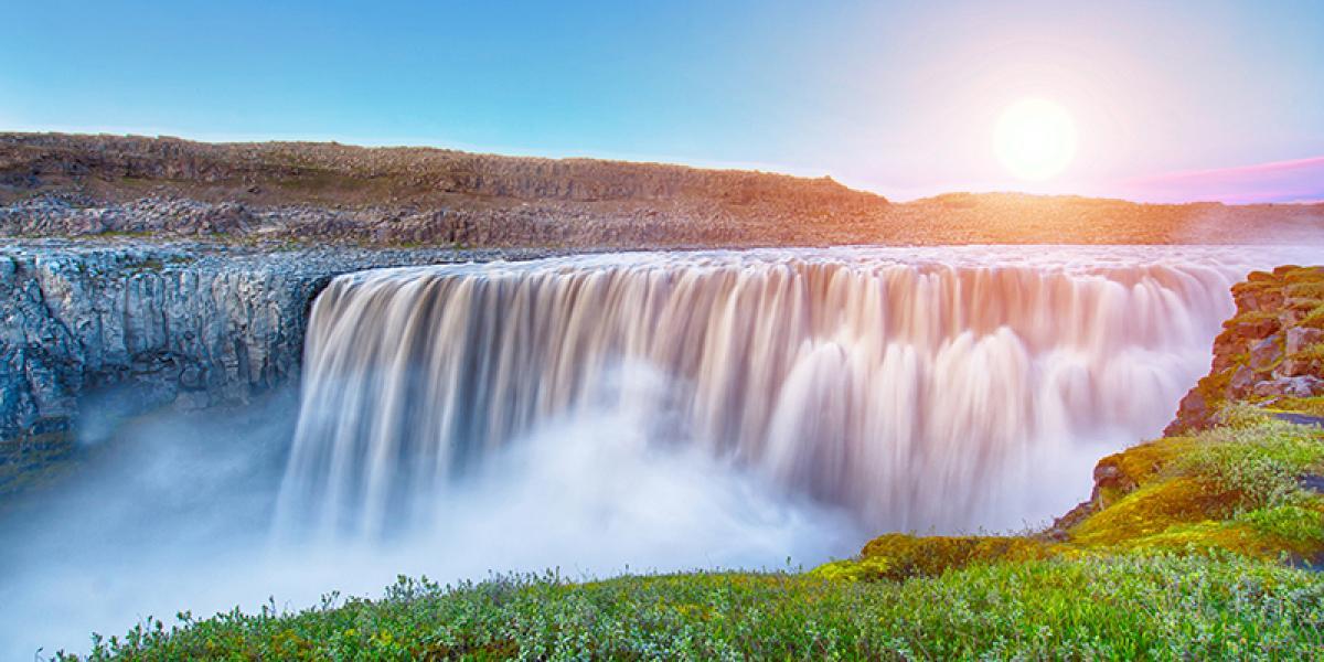 TILBUD PÅ REISER TIL ISLAND_Guidet rundreise på Island © Din Islandsreise